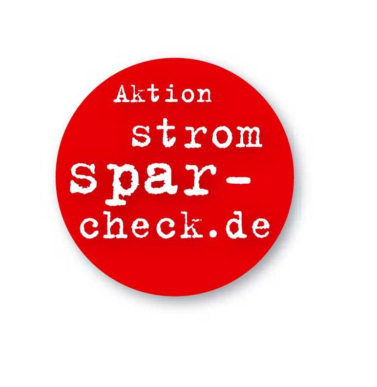 Stromsaprcheck-Logo
